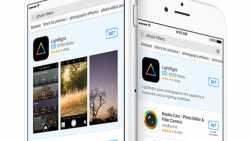 Banner im App Store