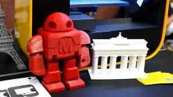 Besucherrekord auf der Maker Faire Berlin