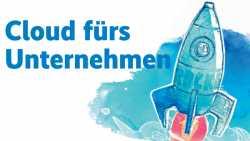 iX-Sonderheft zum Cloud-Computing für Unternehmen