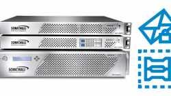 Sicherheits-Updates: Angreifer können Dells SonicWALL Email Security kapern