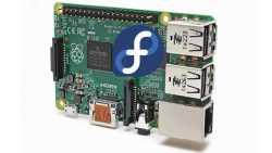 Fedora 25 Beta läuft auf Raspberry Pi 2 und 3