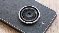 Ektra: Das Kamera-Smartphone von Kodak