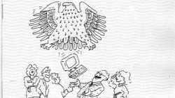 Vor 30 Jahren: Die Grünen und der Chaos Computer Club