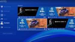 ESL und Sony: Turnier-Teilnahme ab sofort über die PS4 möglich