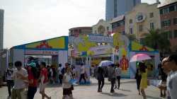Shenzhen 2016: Maker Faire mit Hindernissen
