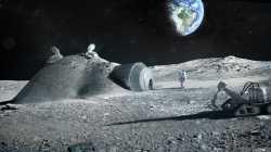 RISpace: Zum Mars geht es am Montag – oder Dienstag