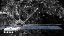 RISpace: Der Weltraum rückt näher