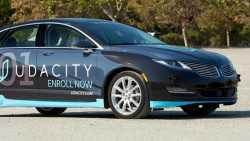 Sebastian Thrun meldet sich mit drittem Projekt für autonome Autos zurück