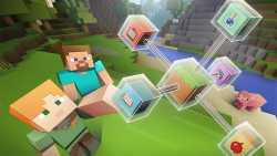 Minecraft Education Edition ab heute erhältlich