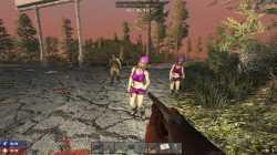 c't zockt LIVE ab 17 Uhr: Redakteure vs. Zombies