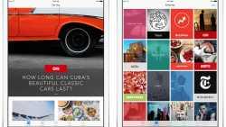 Apple News: Mehr Leser und neuer Vermarkter