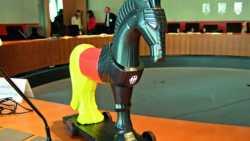 SPD-Innenminister wollen mit Staatstrojanern Verbrecher jagen