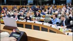 Freihandelsabkommen mit Kanada: Route zur CETA-Ratifizierung bleibt kurvenreich