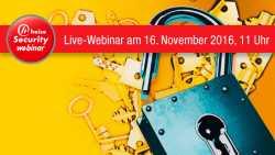 Morgen: heisec-Webinar zu SSL/TLS