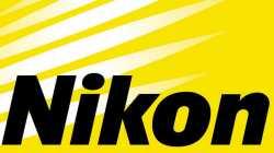 Nikons Kameraumsätze stark gesunken