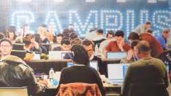 Google eröffnet neues Gründerzentrum in Berlin