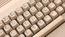 Retro Computing: Slack-Client für den Commodore 64