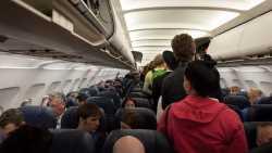 Snowden-Dokumente: NSA und GCHQ hören Mobilfunk in Flugzeugen nahezu in Echtzeit ab