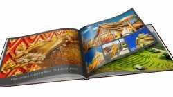 Neuer Umsatzsteuersatz auf Fotobücher ab 2017