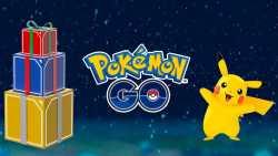 Pokémon Go: Es weihnachtet bis ins neue Jahr