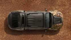 Geländewagen mit Brennstoffzelle für die US-Army