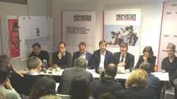 Verfassungsbeschwerde gegen Anti-Whistleblower-Gesetz