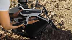 GoPro-Drohne