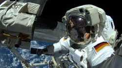 Ein Kollege für Alexander Gerst: Neuer deutscher Astronaut