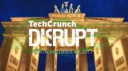 """Internet-Konferenz """"TechCrunch Disrupt"""" zieht von London nach Berlin"""