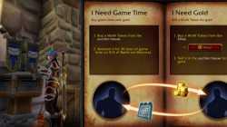 Blizzard: WoW-Gold in Battle.net-Credits umtauschen