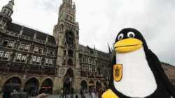 """LiMux-Aus in München: Opposition wettert gegen """"katastrophale Fehlentscheidung"""""""