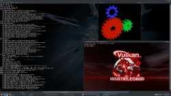 Mesa 17.0: OpenGL-4.5-Support für AMDs quelloffener Linux-Treiber