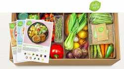 Paketdienst DPD will bei Lebensmittel-Lieferungen mitmischen