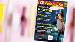 c't Fotografie: SEO mit Lightroom und Wordpress