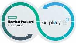 Übernahme von Simplivity: HPE kündigt erste Omnistack-Systeme an