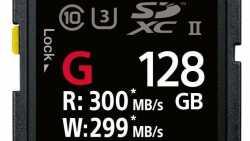 SD-Karten: Schreiben mit 299 MByte/s