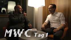 c't uplink MWC Tag 1: Huawei P10 und Motorola G5