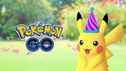 Pokémon Go: Party-Pikachu und Arena-Balance