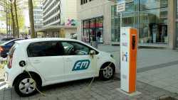 Elektroautos: Energiekonzerne wollen von Ladeinfrastuktur-Förderung profitieren