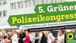 Grüne: Terrorbekämpfung in Europa muss effektiver werden