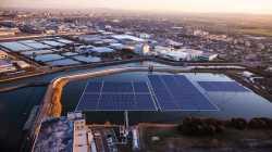 Ibiden Solarkraft