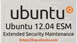 Extended Security Maintenance: Längere Sicherheitsupdates für Ubuntu LTS