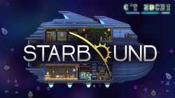 c't zockt live - Starbound
