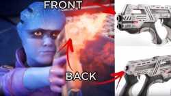 Mass Effect Andromeda: Entrüstung über Animationsqualität