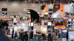 Größter Raumfahrtkongress der Welt in Bremen