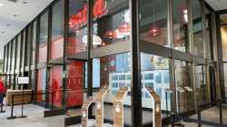 Blinde verklagen Roboter-Restaurant