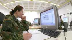 Kommando Cyber- und Informationsraum: Bundeswehr verteidigt die Freiheit – jetzt auch im Netz