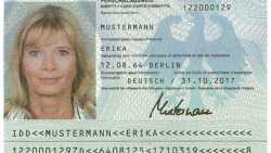 Vor 30 Jahren: Erster maschinenlesbarer Personalausweis in Deutschland