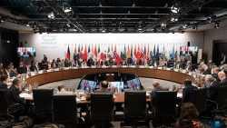 """G20-Länder streben """"Internet für alle"""" bis zum Jahr 2025 an"""
