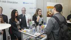 MINT-Jobtag in Hannover: Ãœber neue Plattform zum neuen Job